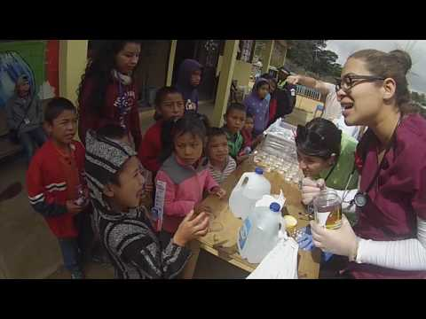 FIU Premed AMSA's Medical Mission to Guatemala