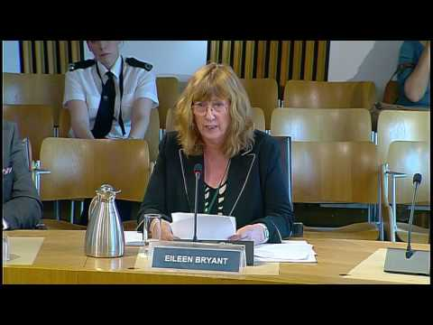 Public Petitions Committee - Scottish Parliament: 11th May 2017