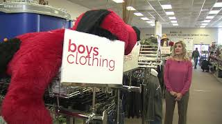 $17,050 found in coat donated to Dallas non-profit