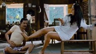 Anushka Shetty Hot And Sexy Scenes Compilation