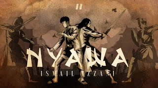 Cover images Ismail Izzani - Nyawa (Official Music Video)