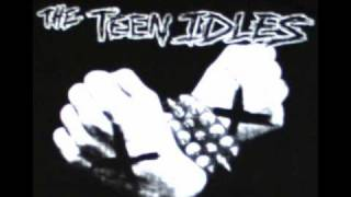 The Teen Idles - Get Up And Go