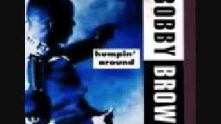 Bobby Brown- Humpin
