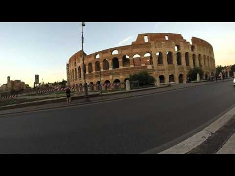 A little tour around Rome