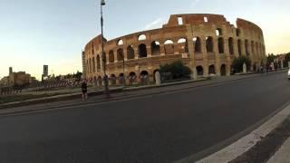 A little tour around Rome