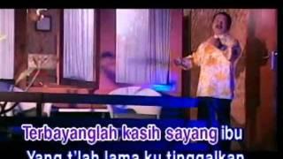 Kasih Sayang Ibu-Tiar Ramon Mp3