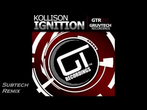 Official - Kollision 'Ignition' (Subtech Remix)