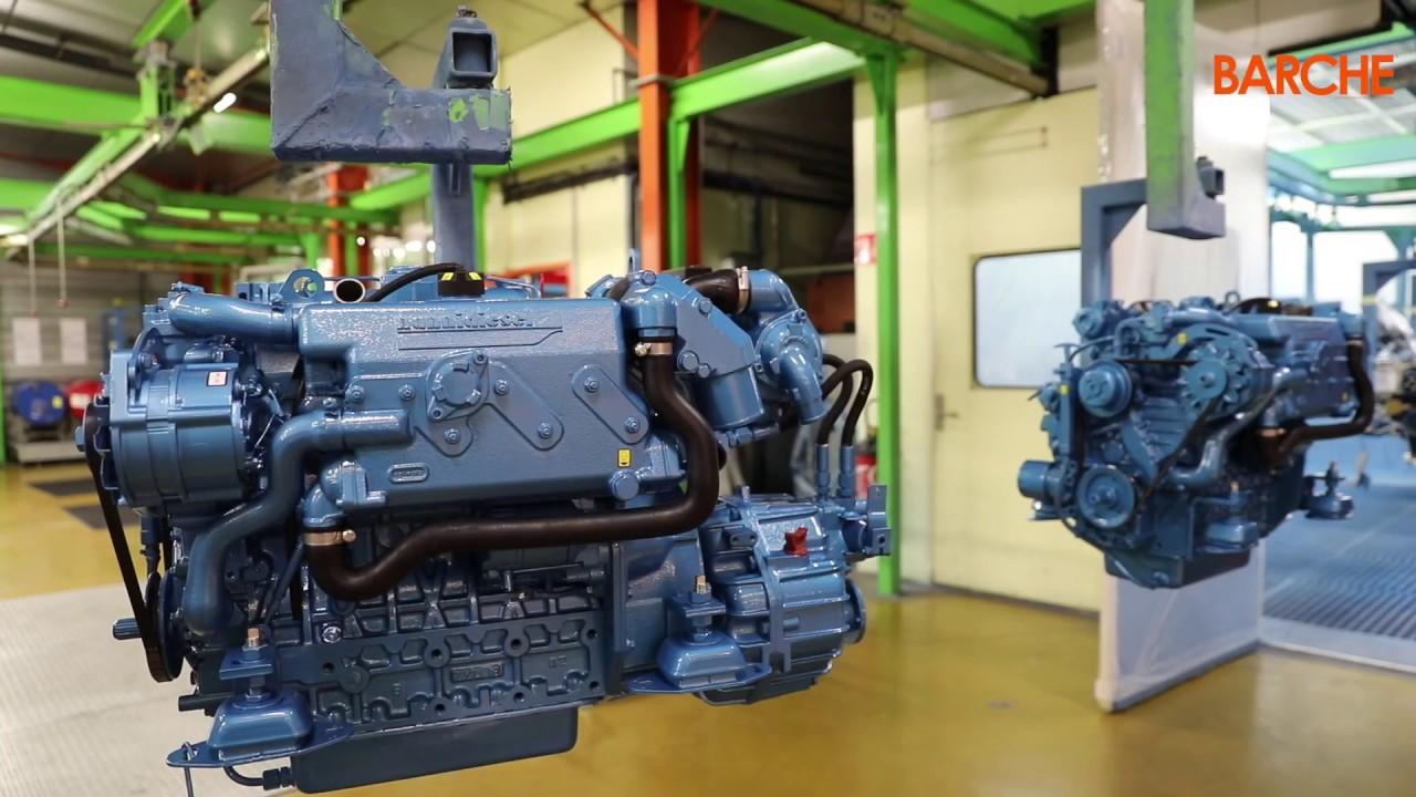 Marine Diesel Pty Ltd