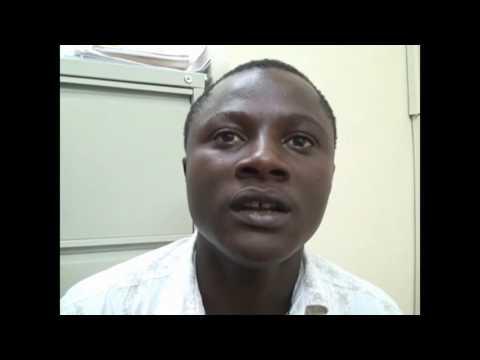 Legal Aid Board Sierra Leone  video