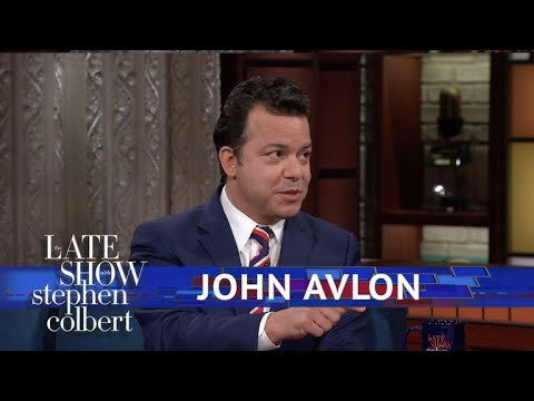John Avlon's 'Daily Beast' Made Trump's Blacklist