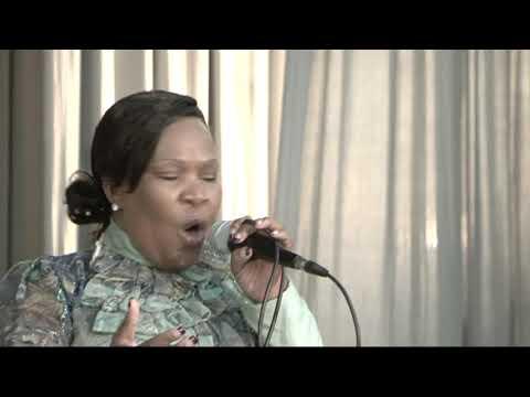 Yebo Nkosi Ndiyavuma - VELISWA S'KEYI (New Album).