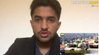 Pakistani React to Scary! Indian Military Power | Indian Army | Indian Military Power Capabil…