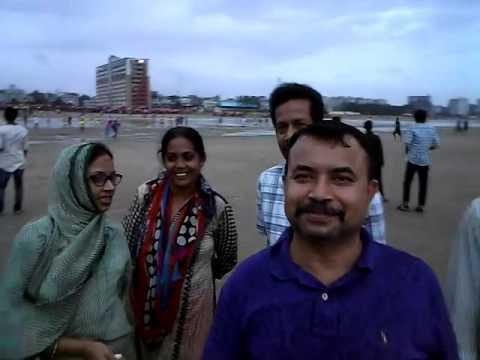 Coxes Bazaar  Beach 9.7.16