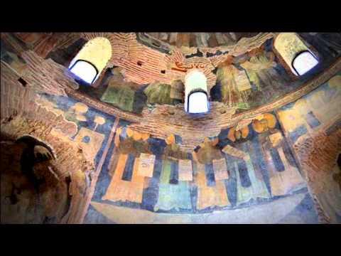 Iglesia de San Jorge, en Sofía Bulgaria - YouTube