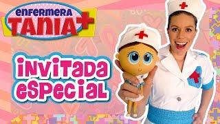 Invitada especial - Enfermera Tania - Distroller