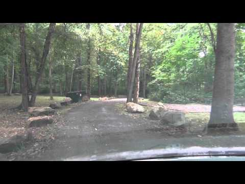 Free Camping Near Beckley West Virginia