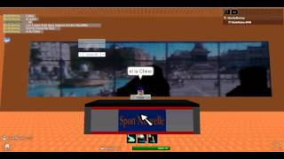 Sport New 2 August 2012 ROBLOX