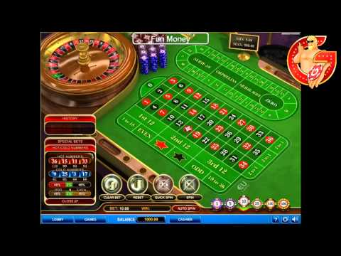 EU Casino - Video review by God Casino Bonus