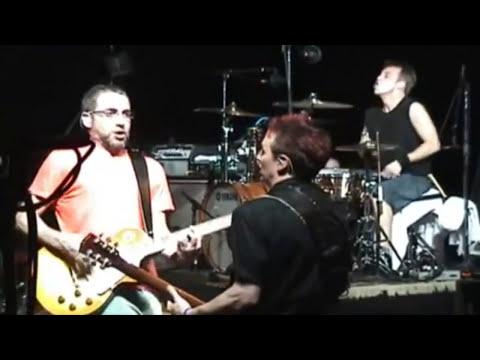 Pearl Jam - Pedreira Paulo Leminsky, Curitiba, 11.30.2005