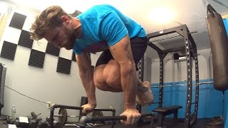 Buff Dudes Home Bodyweight Workout Thumbnail