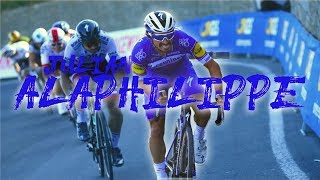 JULIAN ALAPHILIPPE - Number 1