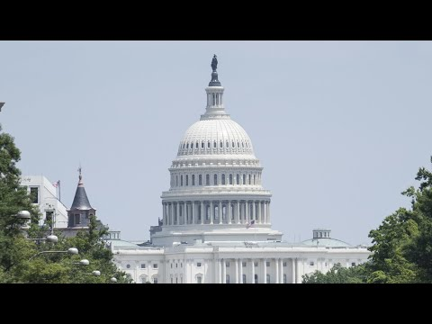 Watch the Senate floor live