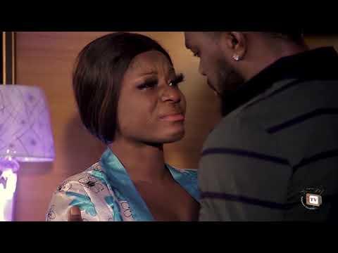 MY ENEMY MY LOVE 11&12 TEASER (Trending New Movie)DestinyEtico 2021 Latest Nigerian  Movie 720