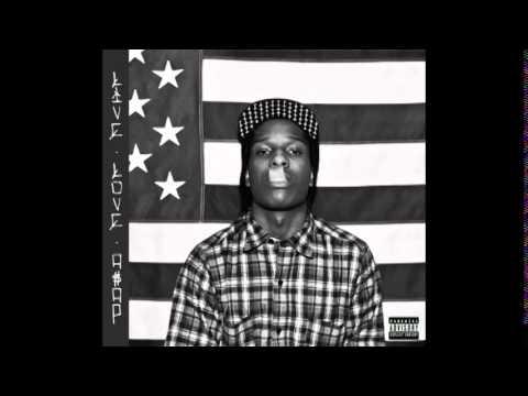 ASAP Rocky - LoveLiveASAP (Full Mixtape)