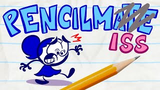 "Pencilmate's Last Chance! -in- ""Hangman's Not"" 