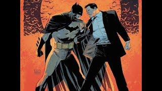 Dick Grayson Will Be Back in the Batman Costume This July