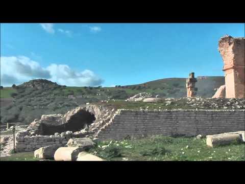 FILM DOUGGA TUNISIE