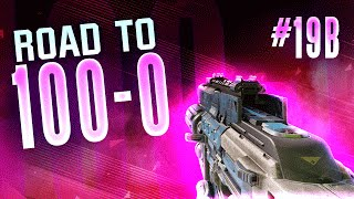"""ROAD TO 100-0 - Part 19B - """"MBOZE LAGS OUT!"""" (Black Ops 3 GameBattles)"""