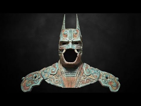 Meet Camazotz, the Ancient Mayan Batman