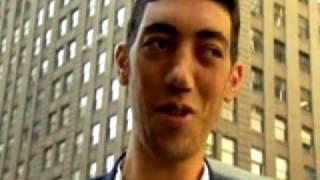 Grösster Mann der Welt/Guinness Rekord Kurde neu