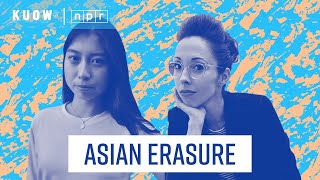 A Conversation with Kristin Leong on Asian Erasure / Meet the Newsmakers