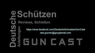 GunCast #18 - Welche WBK wofür