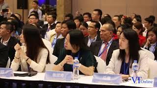 Laos, China seeking greater tourism cooperation.