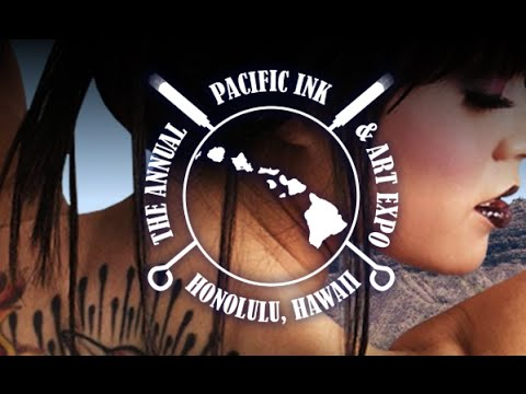 Pacific Ink & Art Expo - Loyalty Tattoo and Sacred Art Tattoo