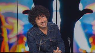 French rocker Yarol Poupaud on his new solo album 'Hot Like Dynamite'