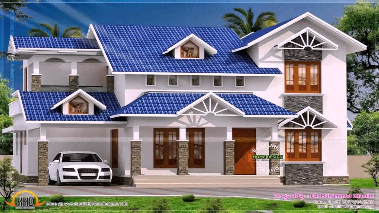 Flat Roof House Plans Philippines See Description See