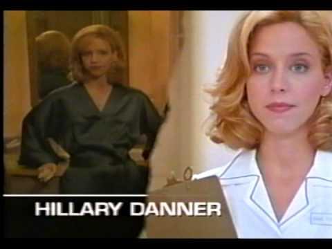 University Hospital Opening Credits 1995 Aaron Spelling Nurses Drama