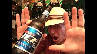 A Beer Snob's Cheap Brew Review - Bud Premium Ice Lager