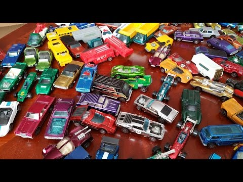 Hot Wheels Collection - June 10th, 2015