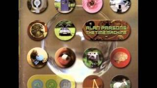 Alan Parsons - No Future In The Past