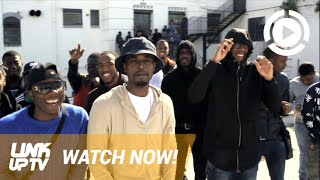 Dun D Ft Timbo & MoStack - Shut Them Down (REMIX) | Link Up TV