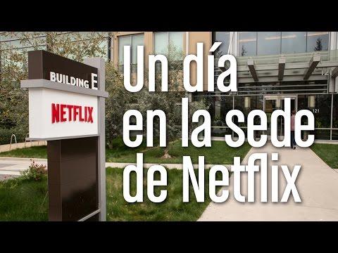 Visitamos la sede de Netflix en California ¡para ver Iron Fist!