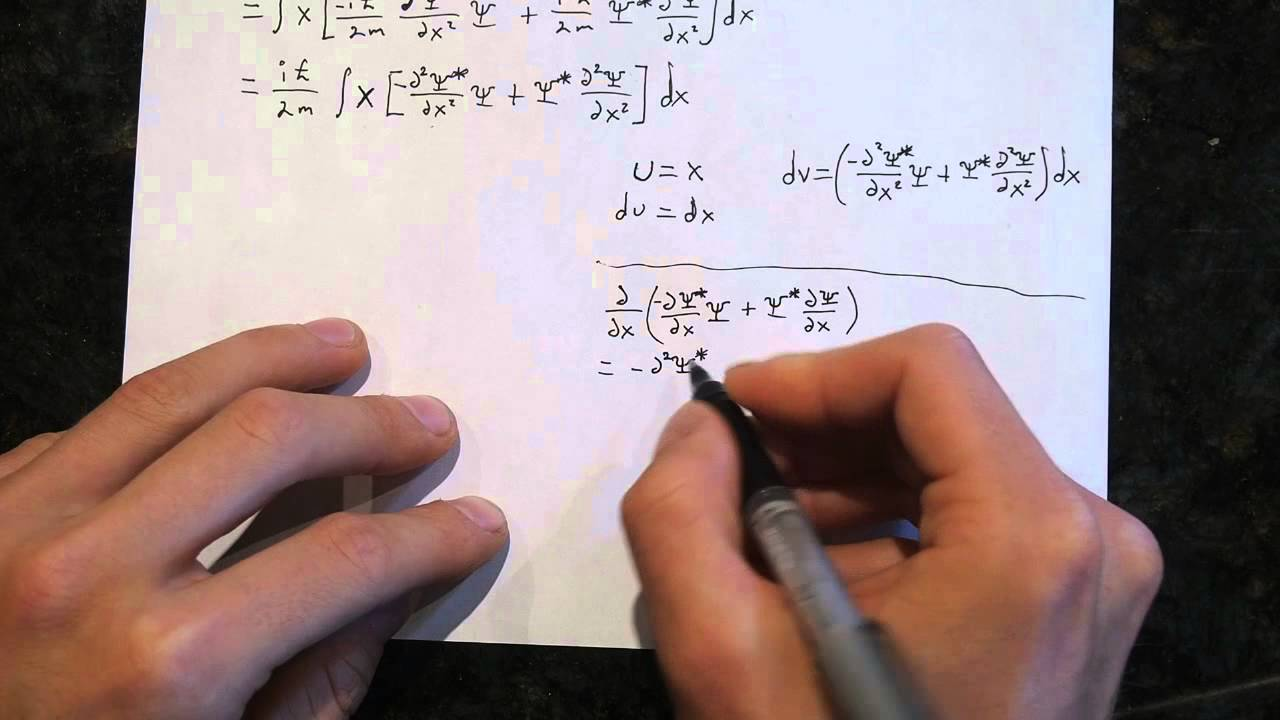 Deriving the momentum operator quantum mechanics youtube deriving the momentum operator quantum mechanics buycottarizona