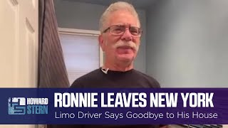 """Download Ronnie Says """"Goodbye"""" to His House Before Moving to Las Vegas"""