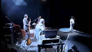 Fato Consumado - DJAVAN -  Ao Vivo