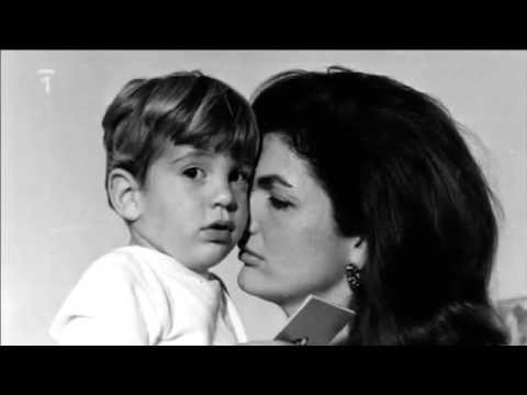 John Fitzgerald Kennedy Jr – Posledních 24 Hodin Dokument WwwDokumentyTV Cz Sk & Joseph Conrad